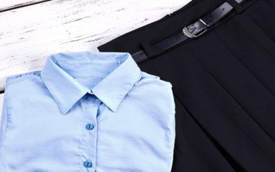 DRESS CODE dla PAŃ – BUSINESS PROFESSIONAL