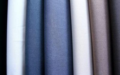 Tkaniny NATURALNE & CHEMICZNE – krótki przewodnik