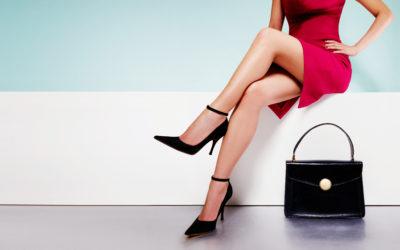 Buty w modzie BIZNESOWEJ DAMSKIEJ